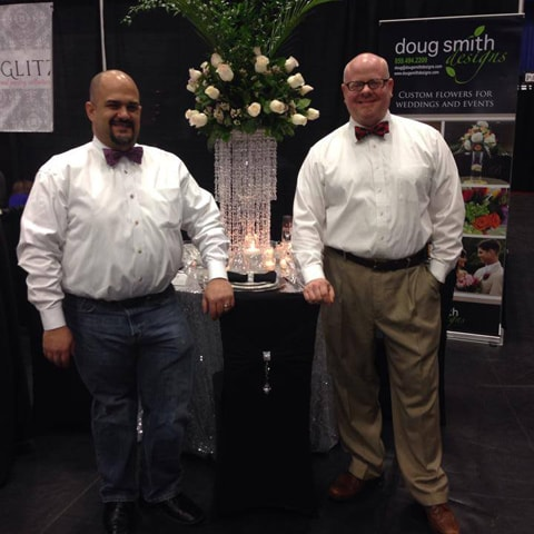 Doug Smith Designs + Events and Wedding Marketplace Lexington KY