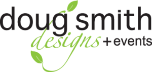 Doug Smith Designs + Events Lexington KY