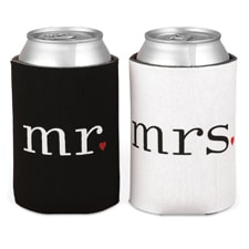 BridesMaid + Groomsman Gifts