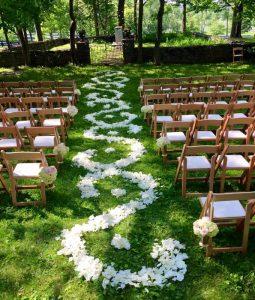 Doug Smith Designs + Events Floral and Decor Lexington KY