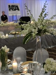 Doug Smith Designs + Events Floral and Decor Lexington KY