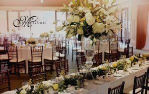 Wedding Flowers and Decor Lexington KY