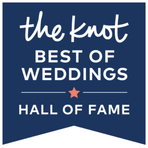 The Knot Best of Weddings : Hall of Fame